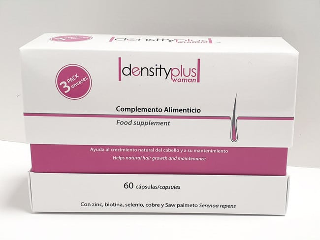 hair growth tablets for women
