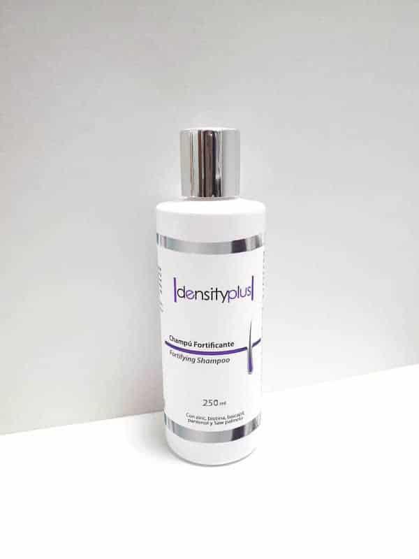 Density Plus Fortifying Shampoo