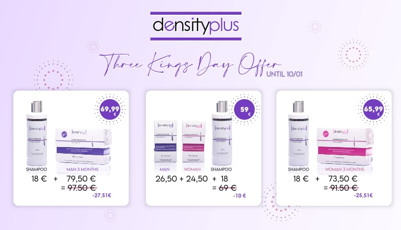 Three Kings Day Offer