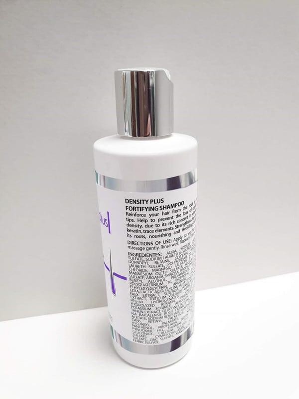 Density Plus Shampoo Fortificante